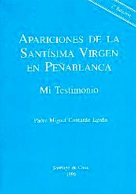 MI TESTIMONIO PADRE MIGUEL CONTARDO E.
